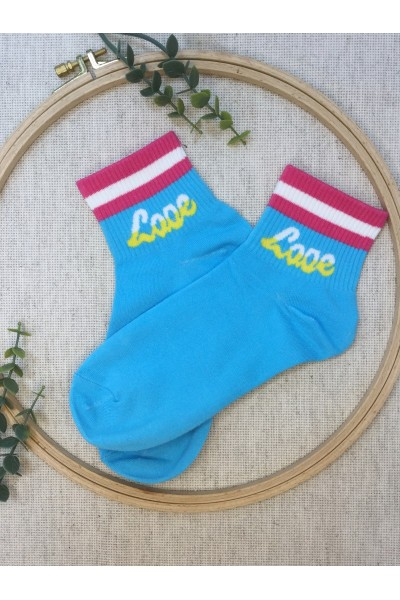 Носки женские Чулок хд33