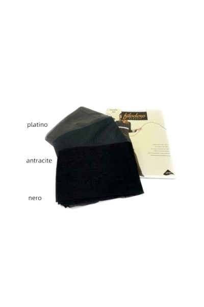 Колготки классические Filodoro Ninfa 40 Maxi-xl