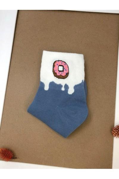 Носки женские Чулок хд60