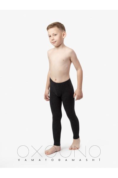 Термокальсоны для мальчиков Oxouno Oxo 0110 Anka