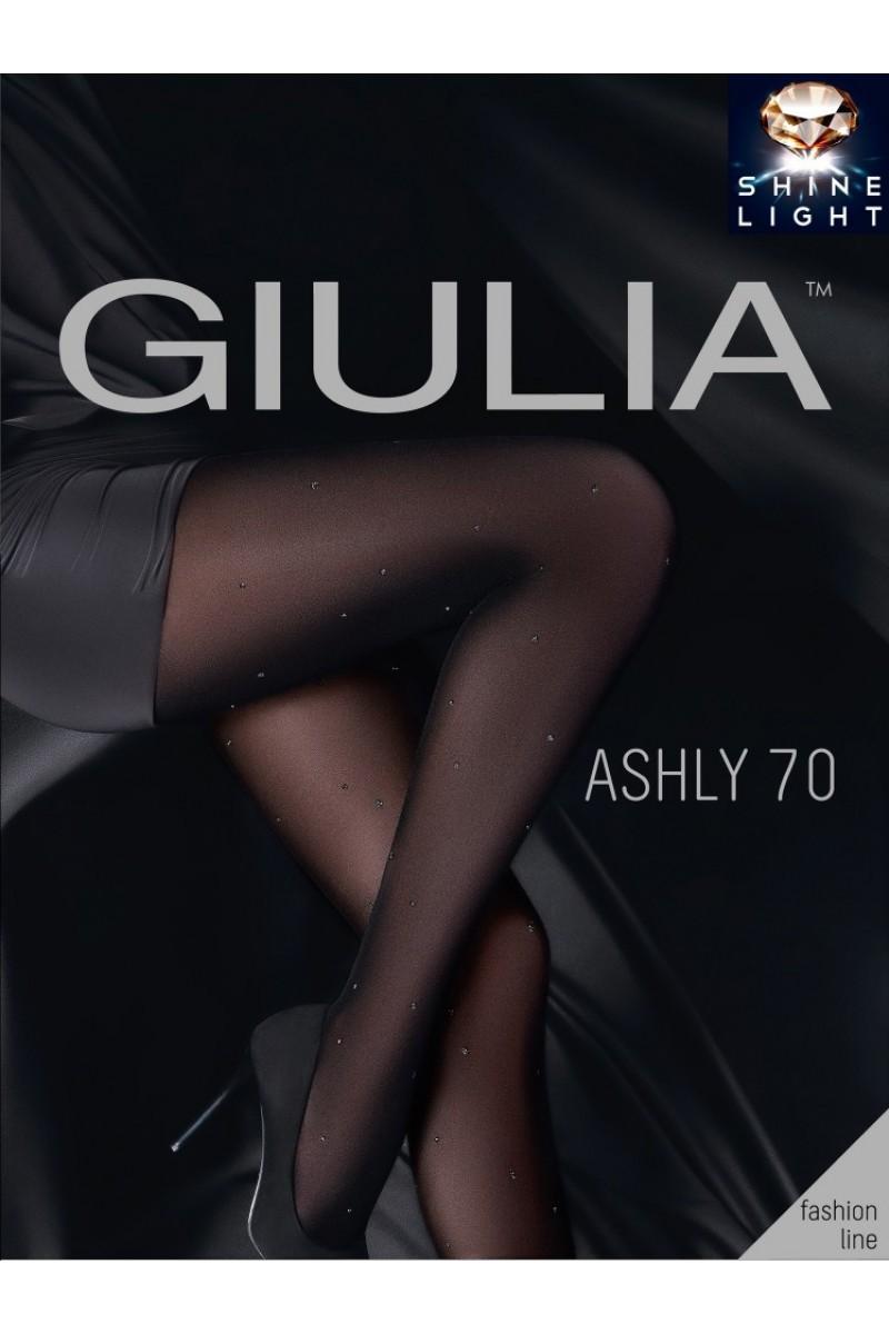 Колготки фантазийные Giulia Ashly 01