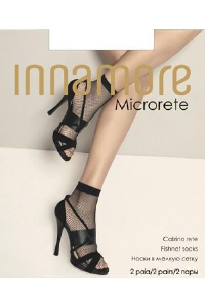 Носки женские Innamore Microrete (2п)