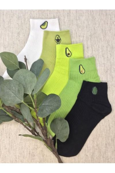 Носки женские Чулок хк46