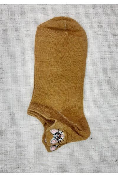 Носки женские Чулок хк48