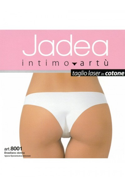 Трусы-бразилиана Jadea 8001