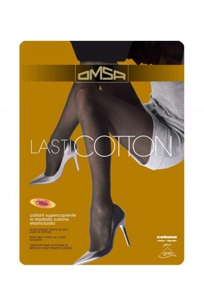 Колготки классические Omsa Lasticotton XL