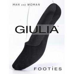 Подследники Giulia Footies 01