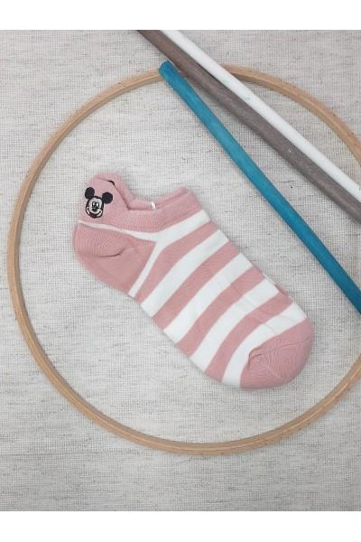 Носки женские Чулок хк53