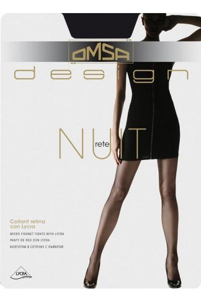 Колготки классические Omsa Nuit New