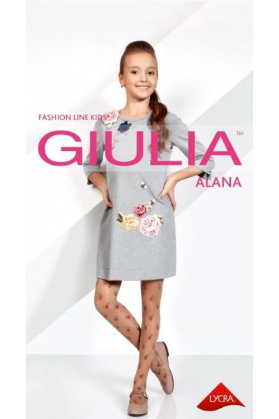 Колготки детские Giulia Alana 02
