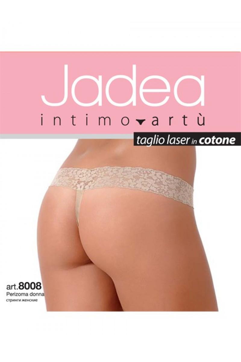 Трусы-стринги Jadea 8008