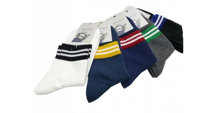 Купить Носки мужские Чулок 16 недорого в интернет-магазине ЧулОК чулочно-носочная лавка