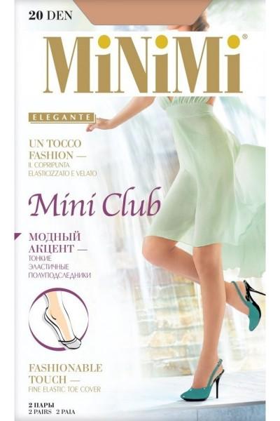 Подследники Minimi Mini Club