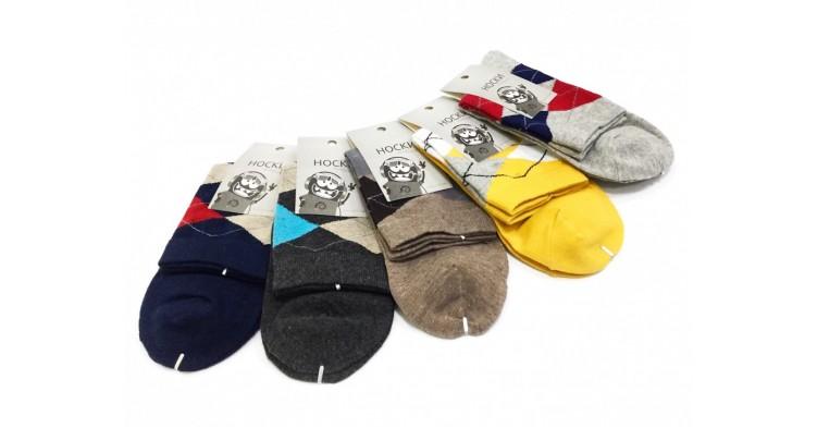 Купить Носки мужские Чулок 17 недорого в интернет-магазине ЧулОК чулочно-носочная лавка