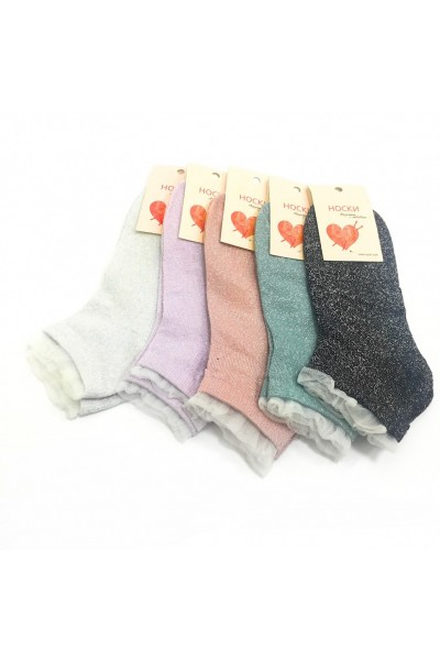 Носки женские Чулок 25