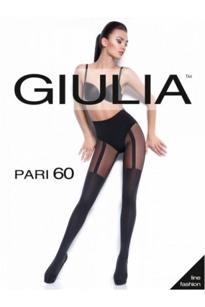 Колготки фантазийные Giulia Pari 18