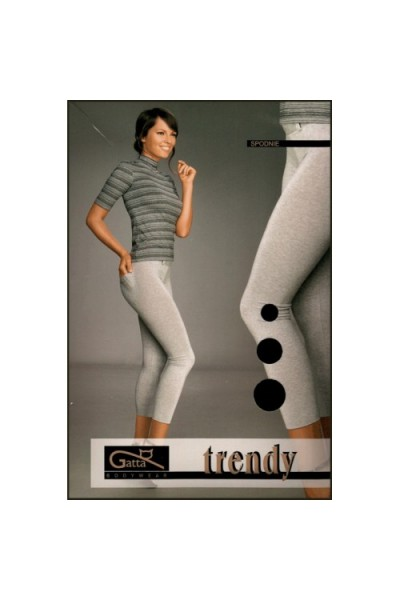 Леггинсы Gatta Spodnie Trendy