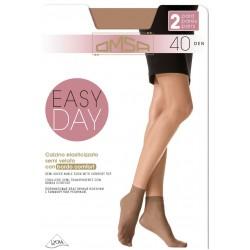 Носки женские Omsa Easy Day 40 (2п)