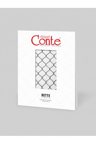 Колготки классические Conte Rette Super Max
