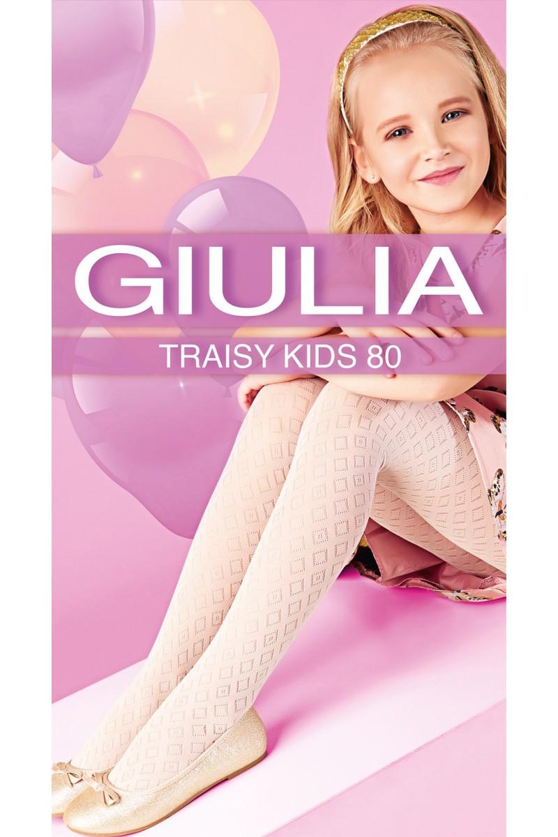 Колготки детские Giulia Traisy 02