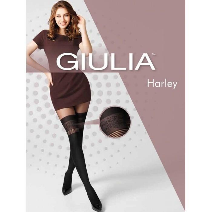 Колготки фантазийные Giulia Harley 01