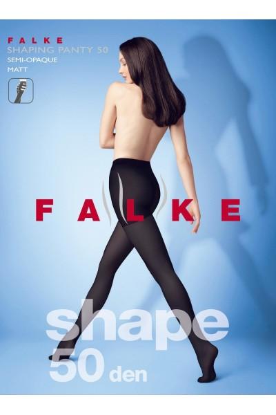 Колготки утягивающие Falke Shaping Panty 50