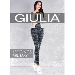 Леггинсы Giulia Leggings Military 01