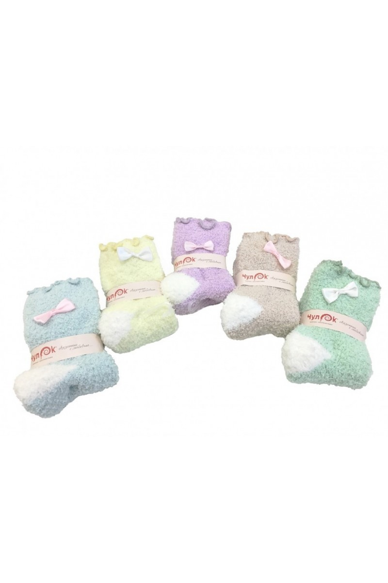Носки женские Чулок 54