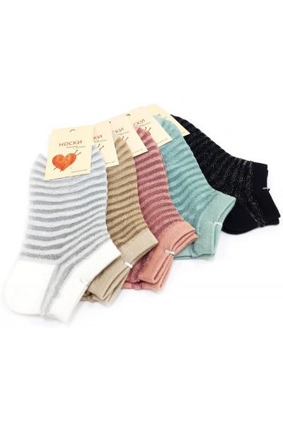 Носки женские Чулок хк16