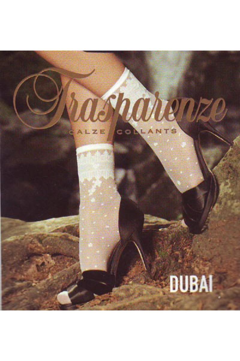 Носки фантазийные Trasparenze Dubai