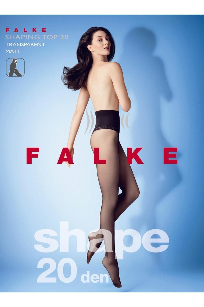Колготки утягивающие Falke Shaping Top 20