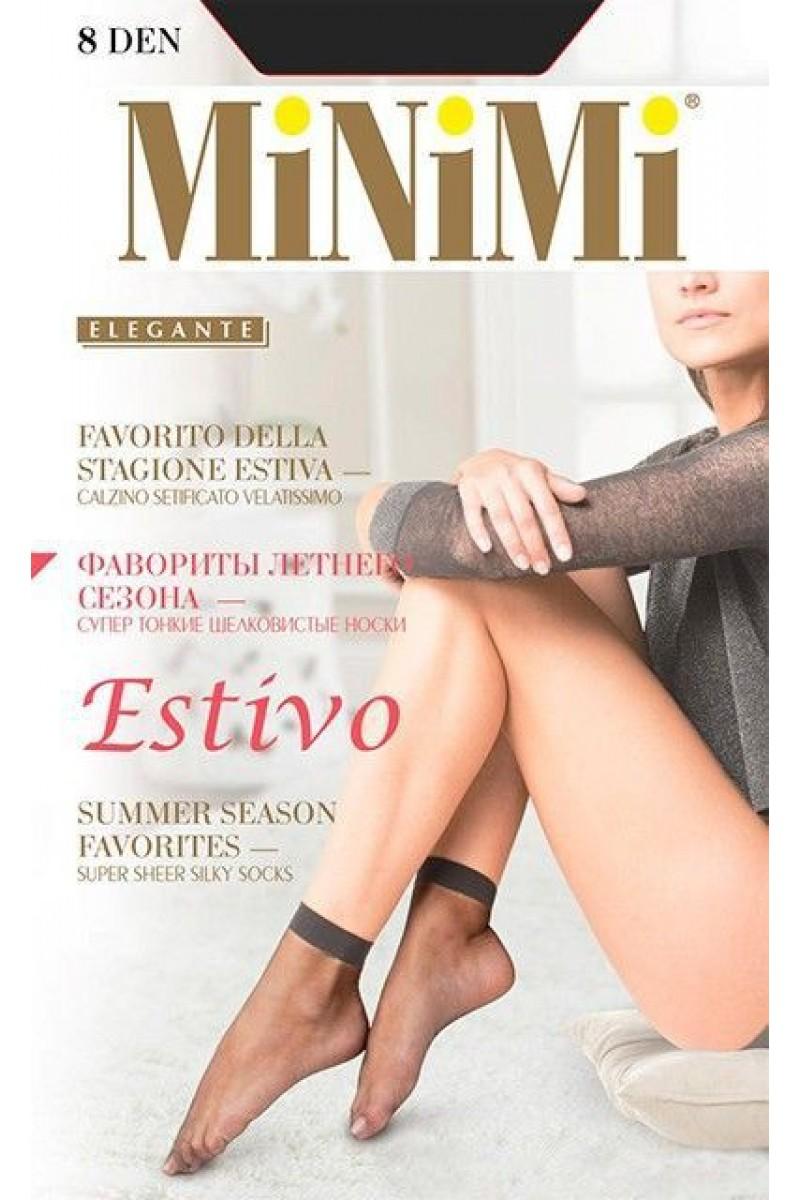 Носки женские Minimi Estivo 8