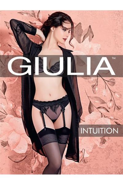 Чулки для пояса Giulia Intuition 01