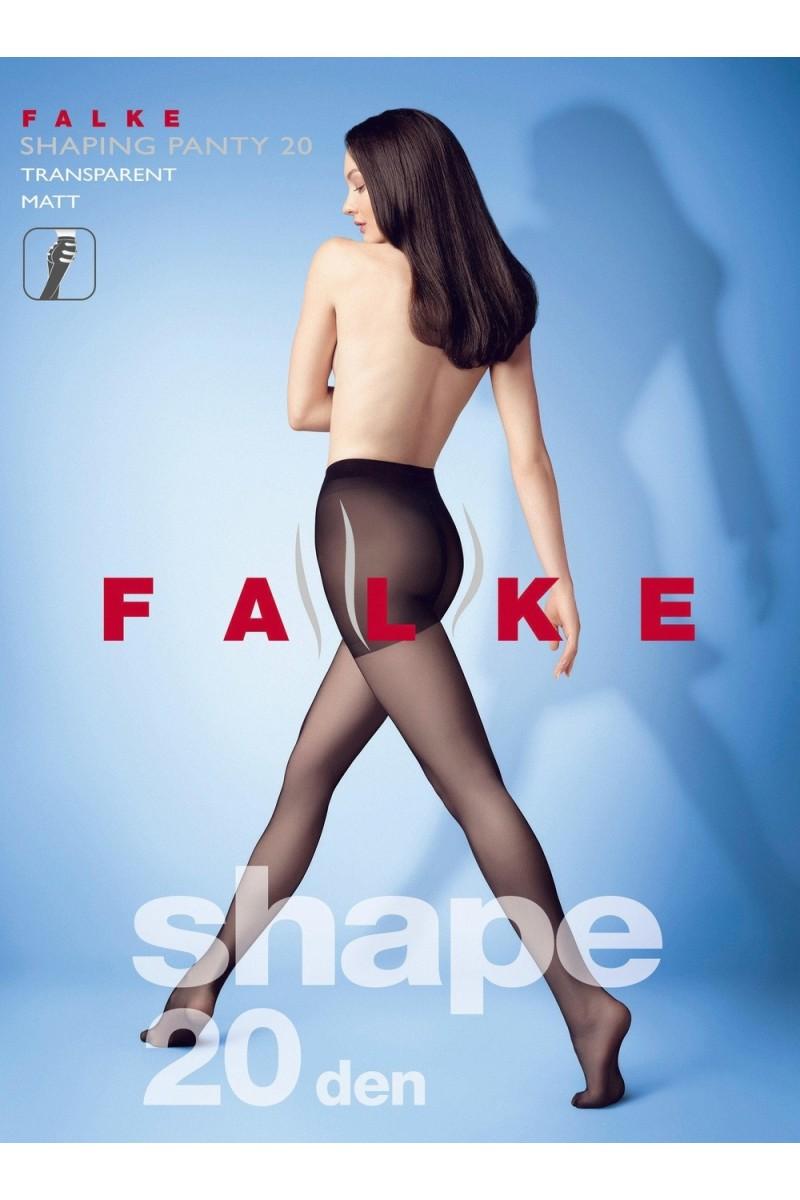 Колготки утягивающие Falke Shaping Panty 20
