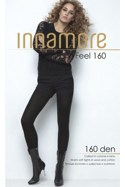 Колготки классические Innamore Feel 160
