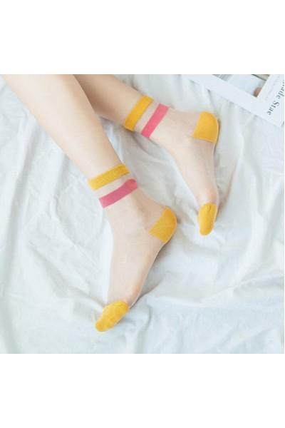 Носки женские Чулок хд26