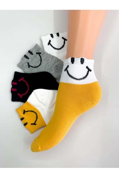 Носки женские Чулок хк96