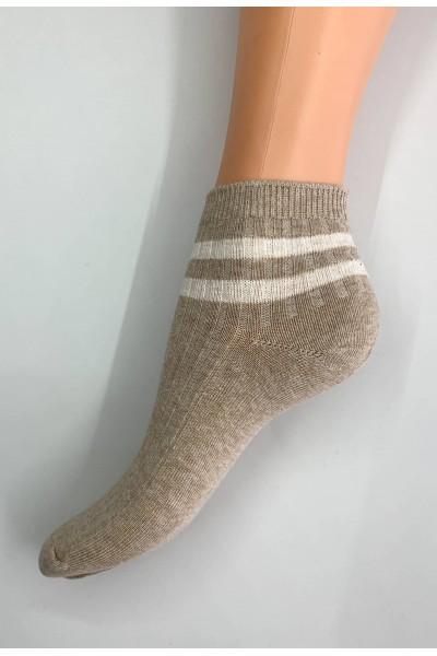 Носки женские Чулок хк98