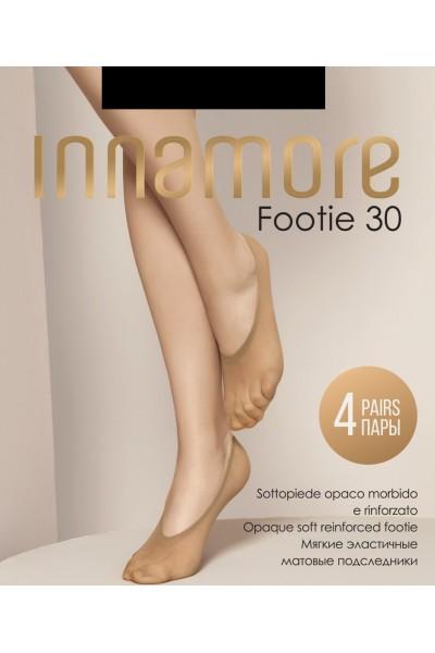 Подследники Innamore Footie 30 (4п)