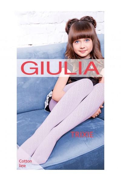 Колготки детские Giulia Trixie 02