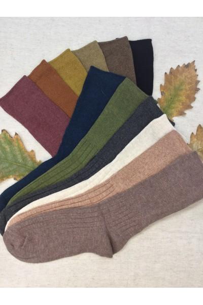 Носки женские Чулок хд63