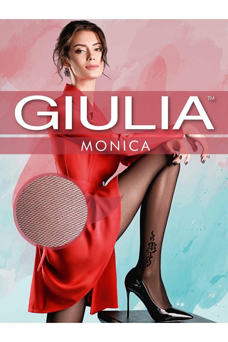 Колготки фантазийные Giulia Monica 10