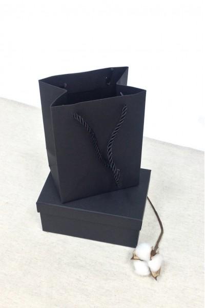 Коробочка Чулок + пакет