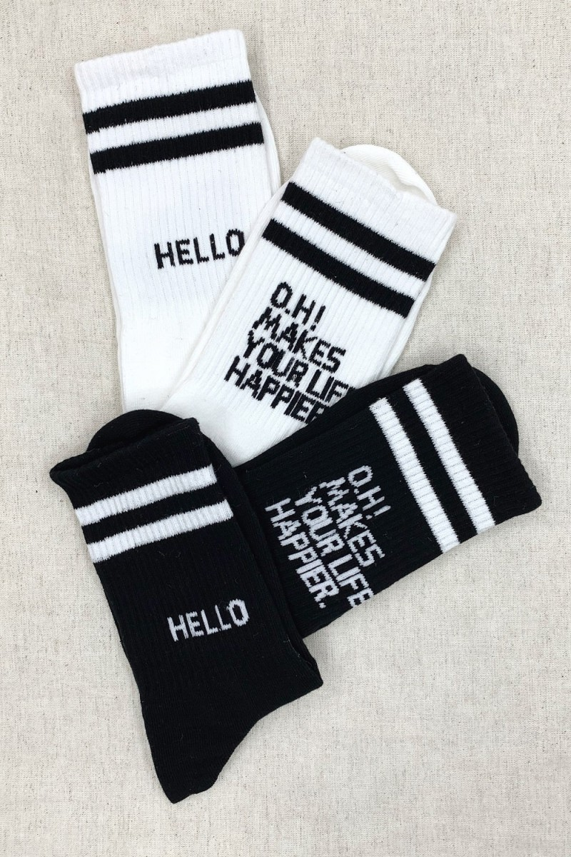 Носки женские Чулок хд123