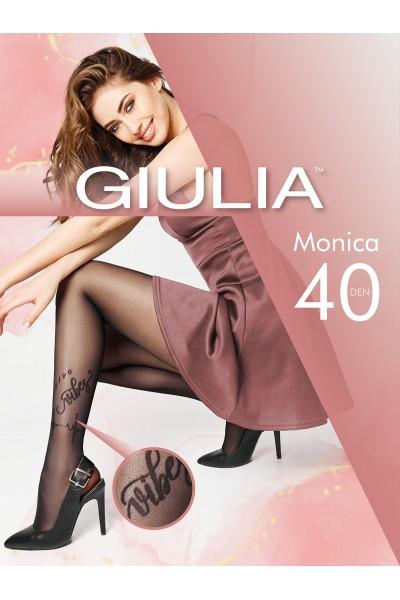 Колготки фантазийные Giulia Monica 14