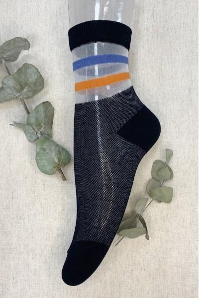 Носки женские Чулок хд80