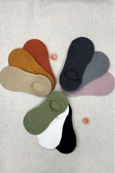 Носки женские Чулок хк61