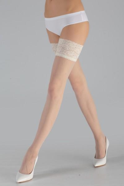 Чулки фантазийные Gatta Bella Donna 01
