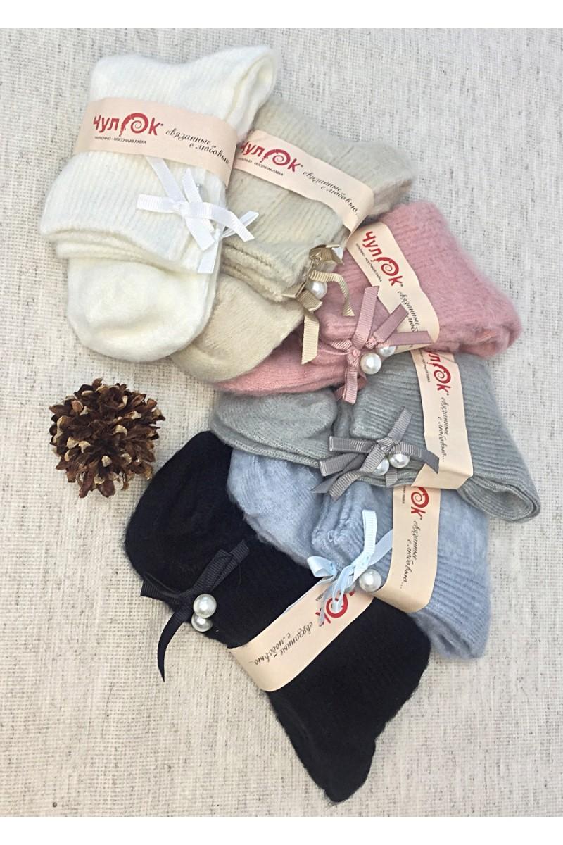 Носки женские Чулок шд07