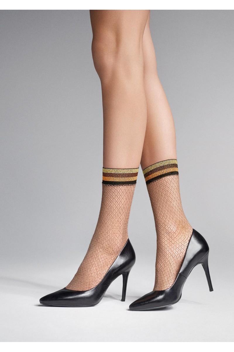 Носки фантазийные Marilyn Charly S52